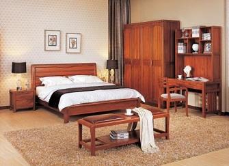 品牌实木家具排名前十名揭榜 您家的实木家具出自这是个品牌吗?