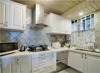 5条必看的厨房装修关于儿童的安全建议!不怕一万就怕万一!