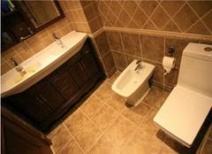 卫生间厨房瓷砖怎么选 选错了哭都来不及