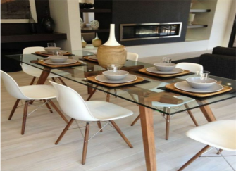 餐桌买什么材质的好 餐桌的合理尺寸推荐