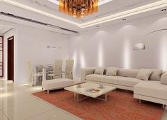 客厅怎么装修设计 客厅装修六大技巧