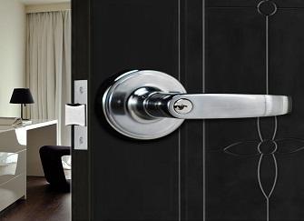 卧室门分体锁和一体锁哪个好