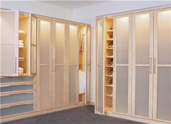 打衣柜用什么板材好? 如何判断板材是否环保?