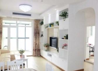 鹤壁98平新房简单装修实景图   新房业主装修心得分享
