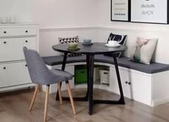 15款实用又美观小户型餐厅设计 小户型餐厅设计攻略