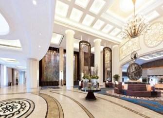 高品质大理石瓷砖有哪些特性  大理石瓷砖引领豪华装修新趋势