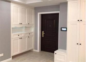90平米极简风格新房装修 追寻简约舒适的生活