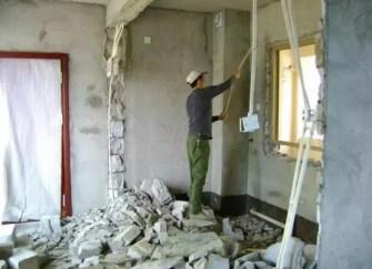 家庭装修5大工程版建材价格表 轻松省下两月工资