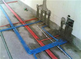 装修施工注意事项汇总 从水电到油漆一应俱全!