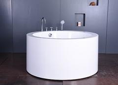 卫浴浴缸选购须知 卫浴浴缸选购攻略
