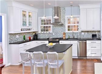 装修厨房有什么讲究?想要厨房便捷实用就该这么装!