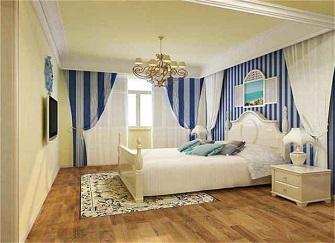 卧室空间小装修不用愁!掌握五个装修技巧让卧室瞬间变大