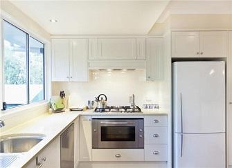厨房怎么装修才能避免遗憾?厨房装修提前知道这14点绝对有用
