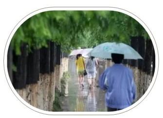 柳州昨起正式入梅,梅雨季装修该注意哪些问题?