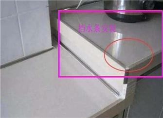 装修厨房需要注意什么 28条厨房装修槽点千万别中招!