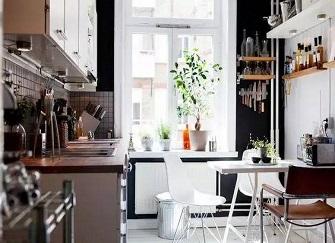 盤點廚房裝修中最值得的投資家具