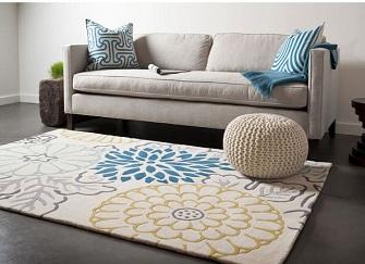 家用地毯污渍清洁方法盘点 有效的方法都在这里啦