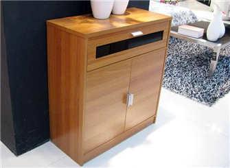 一进门鞋柜怎么装修设计 比较实用6大鞋柜设计介绍