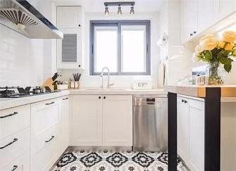 盘点厨房装修都会有的遗憾事 千万别再让厨房装修留有遗憾