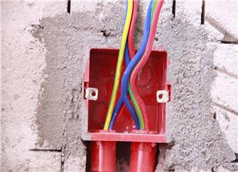 家装水电多少钱一平米 水电改造注意事项有哪些?