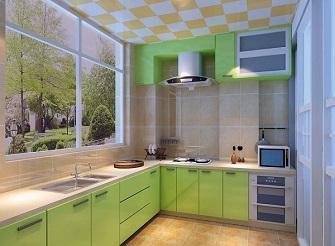 厨房装修误区有哪些?厨房装修的15个误区
