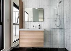小卫生间怎么设计?小卫生间设计技巧