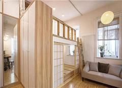 6平方米小卧室装修技巧 这么装超显大!