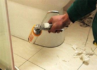 怎样安装抽水马桶?图文并茂安利抽水马桶安装技巧