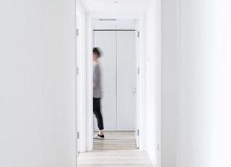 兩室兩廳裝修風格專屬北歐風