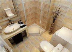 小卫生间怎么装修?卫生间装修要多少钱?