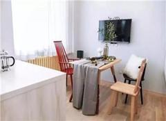 110平米北欧风案例 完美解答110平米三室两厅小吗