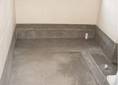卫生间防水怎么做 卫生间防水工程规范