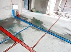 水电施工如何验收 水电施工验收规范