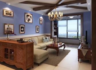 常见八大装修风格知识普及,家居建材导购必备!