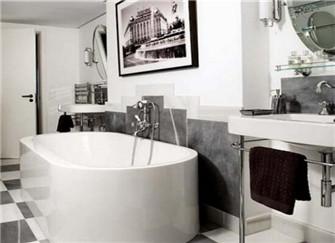折叠式浴缸好不好用  折叠式浴缸的优缺点分析