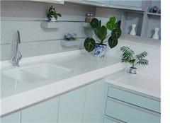 厨房台面装修用什么材料 7种台面材料任你挑(内附价格参考)