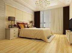 卧室地面装修选择地板还是地砖呢?
