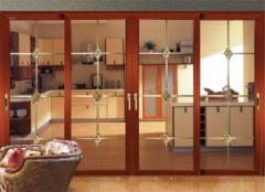 铝合金门窗型材价格差别大?300或1000元每平米区别在哪儿