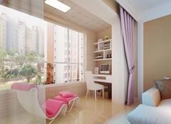 信阳业主带阳台卧室装修6大方案   每一种都超棒