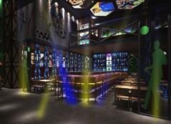 宝应足球主题酒吧设计攻略  足球酒吧避免球迷闹事方案