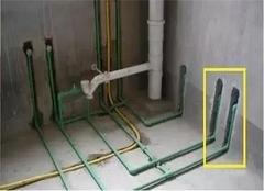 毛坯房水电改造注意事项真不少 一不注意就漏水漏电