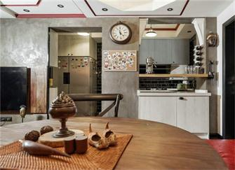 厨房橱柜的尺寸规格是多少 橱柜注意事项有哪些
