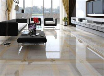 什么瓷砖适合家庭装修? 厨卫和客厅到底该怎么贴砖
