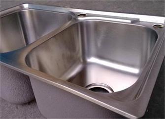 厨房水槽如何选购? 水槽选购猫腻一定要注意