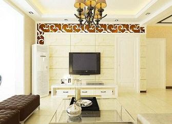 背景墙装修效果图 如何装修将背景墙充满艺术气息