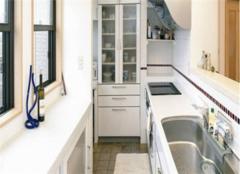 厨房水槽用什么材质好? 水槽材料、选购和安装知识详解