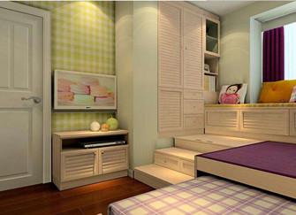 晋中小户型家装5大原则 晋中68平小户型家装案例