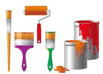 家庭装修哪个油漆好 油漆选购、施工工艺和常见问题解析