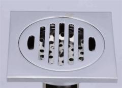卫生间地漏用哪种好? 地漏材质、种类和安装知识详解