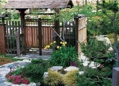 庭院花园装修设计创?#24405;记?省钱妙招真的太实用啦